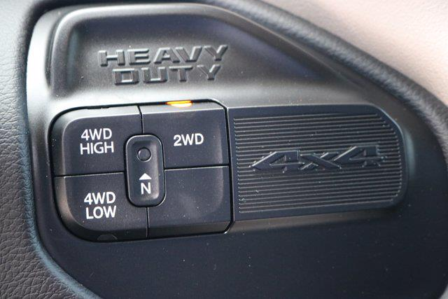 2021 Ram 3500 Crew Cab DRW 4x4, Pickup #M42806 - photo 40