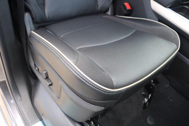 2021 Ram 3500 Crew Cab DRW 4x4, Pickup #M42806 - photo 43