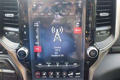 2021 Ram 3500 Crew Cab DRW 4x4, Pickup #M42806 - photo 25