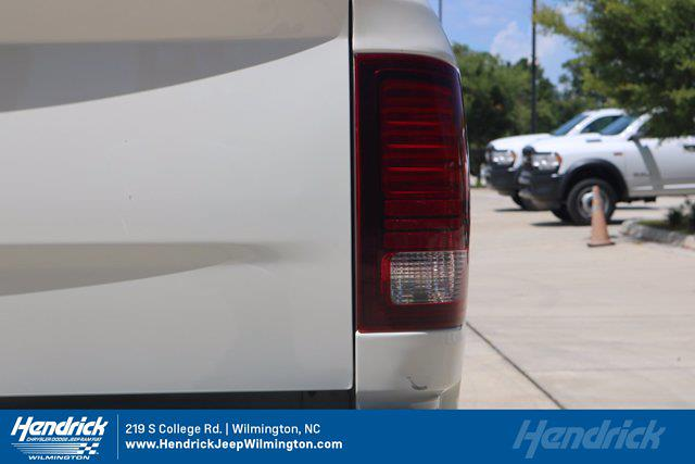 2016 Ram 2500 Mega Cab 4x4, Pickup #M42806A - photo 10