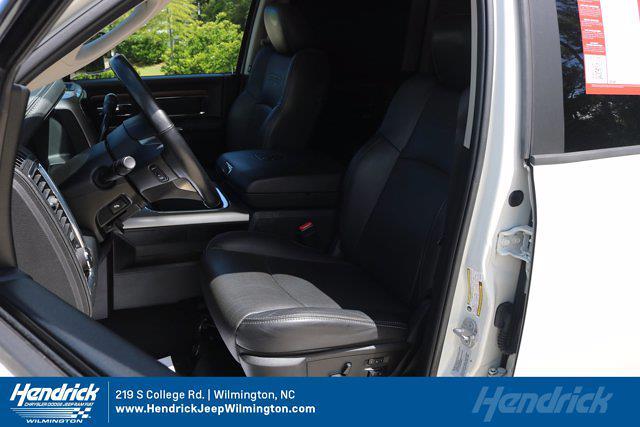 2016 Ram 2500 Mega Cab 4x4, Pickup #M42806A - photo 12