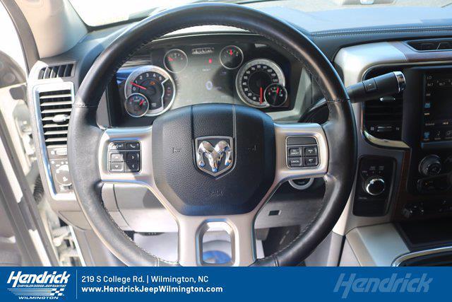 2016 Ram 2500 Mega Cab 4x4, Pickup #M42806A - photo 16