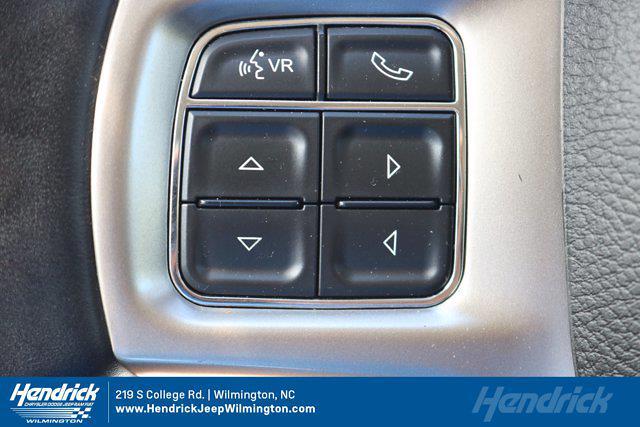2016 Ram 2500 Mega Cab 4x4, Pickup #M42806A - photo 17