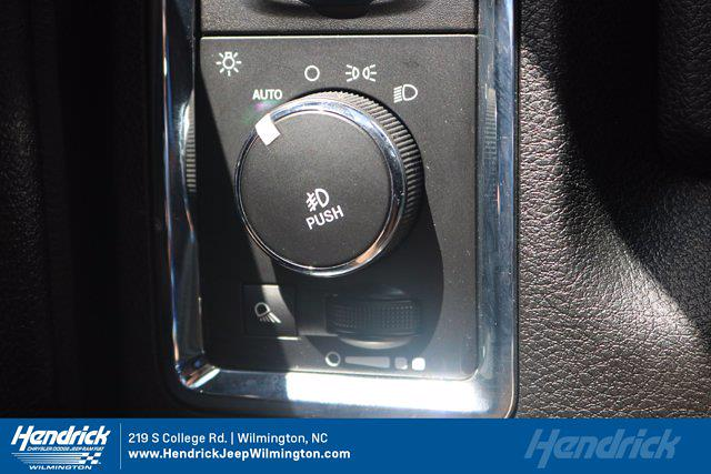 2016 Ram 2500 Mega Cab 4x4, Pickup #M42806A - photo 21