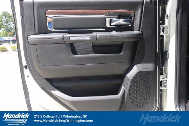 2016 Ram 2500 Mega Cab 4x4, Pickup #M42806A - photo 38