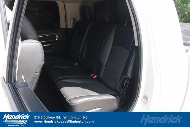 2016 Ram 2500 Mega Cab 4x4, Pickup #M42806A - photo 39