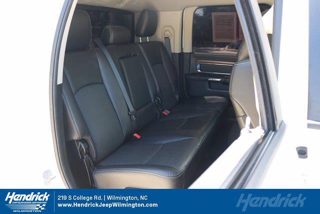 2016 Ram 2500 Mega Cab 4x4, Pickup #M42806A - photo 40