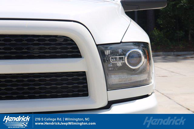 2016 Ram 2500 Mega Cab 4x4, Pickup #M42806A - photo 9