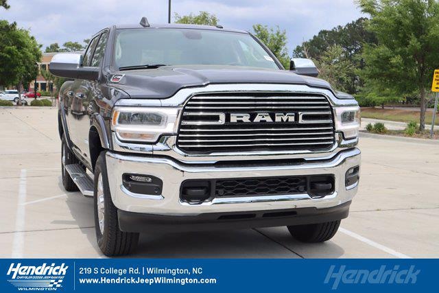 2021 Ram 2500 Crew Cab 4x4, Pickup #M43632 - photo 1