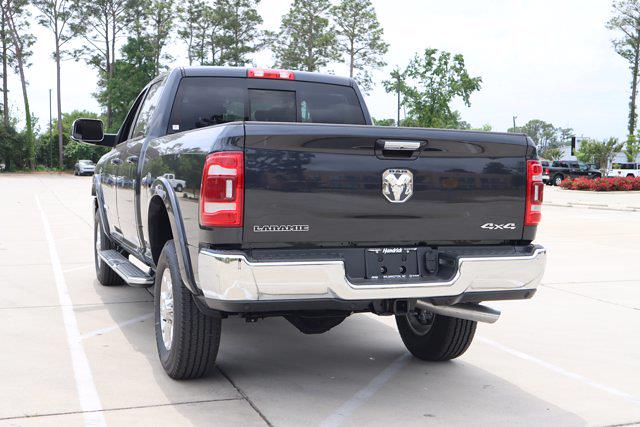2021 Ram 2500 Crew Cab 4x4, Pickup #M43632 - photo 5