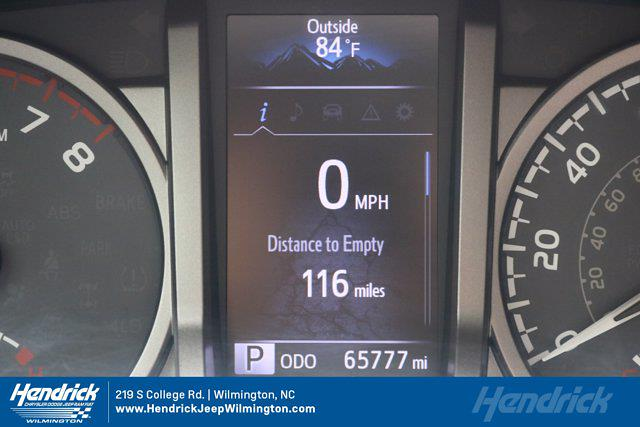 2016 Toyota Tacoma Double Cab 4x2, Pickup #M43633A - photo 8