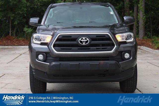 2016 Toyota Tacoma Double Cab 4x2, Pickup #M43633A - photo 7
