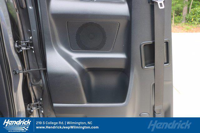 2016 Toyota Tacoma Double Cab 4x2, Pickup #M43633A - photo 35
