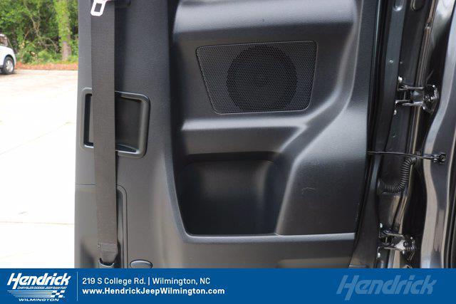 2016 Toyota Tacoma Double Cab 4x2, Pickup #M43633A - photo 40