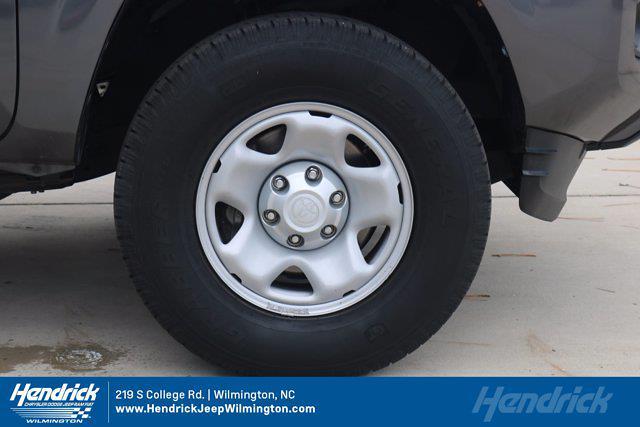 2016 Toyota Tacoma Double Cab 4x2, Pickup #M43633A - photo 44
