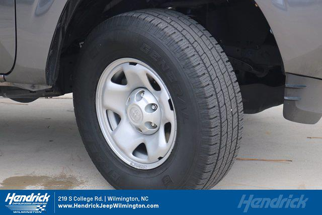 2016 Toyota Tacoma Double Cab 4x2, Pickup #M43633A - photo 45