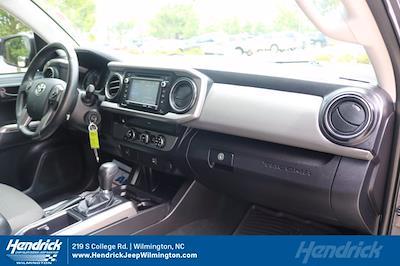 2016 Toyota Tacoma Double Cab 4x2, Pickup #M43633A - photo 27