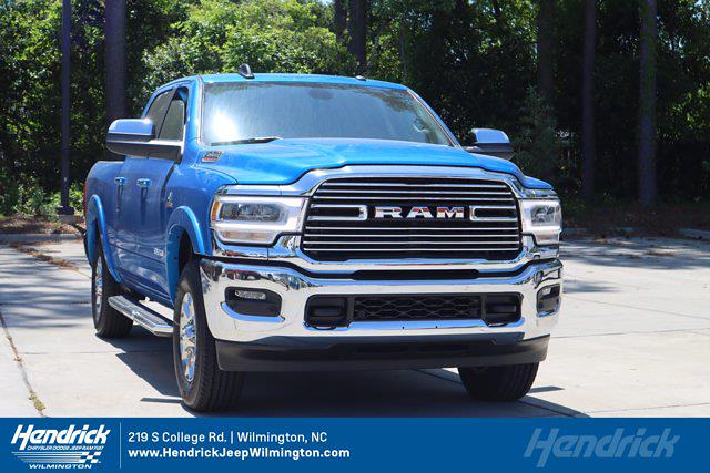 2021 Ram 2500 Crew Cab 4x4, Pickup #M43638 - photo 1