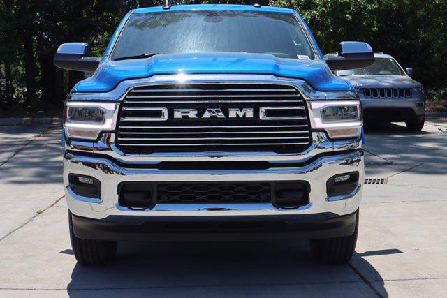 2021 Ram 2500 Crew Cab 4x4, Pickup #M43638 - photo 4