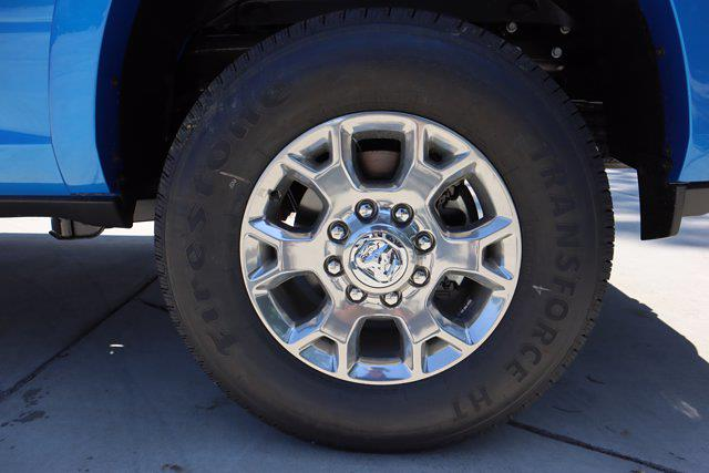 2021 Ram 2500 Crew Cab 4x4, Pickup #M43638 - photo 52