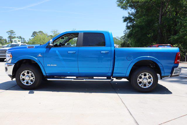 2021 Ram 2500 Crew Cab 4x4, Pickup #M43638 - photo 8