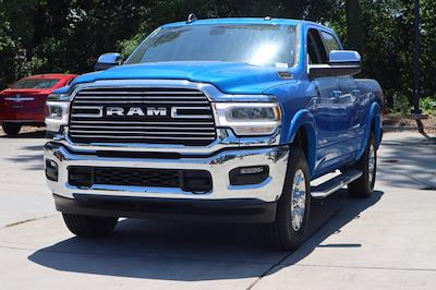 2021 Ram 2500 Crew Cab 4x4, Pickup #M43638 - photo 3