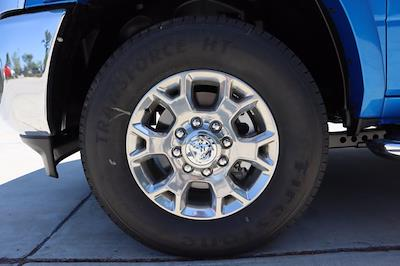 2021 Ram 2500 Crew Cab 4x4, Pickup #M43638 - photo 51