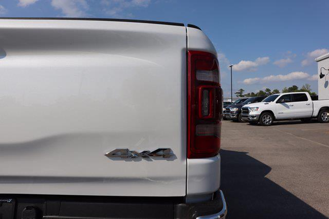 2021 Ram 1500 Crew Cab 4x4, Pickup #M48554 - photo 10