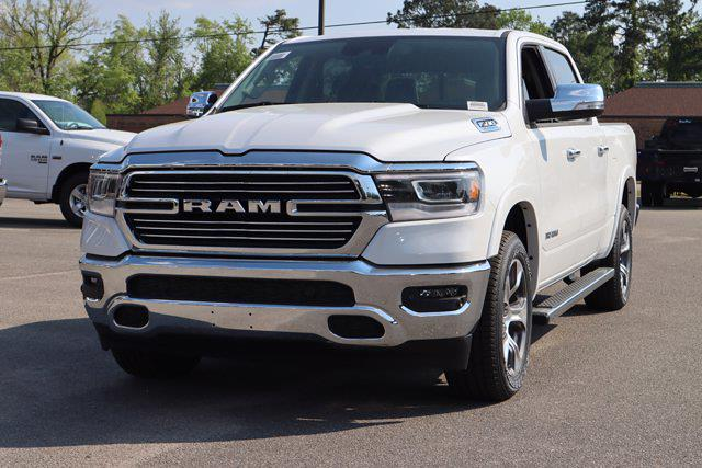 2021 Ram 1500 Crew Cab 4x4, Pickup #M48554 - photo 3