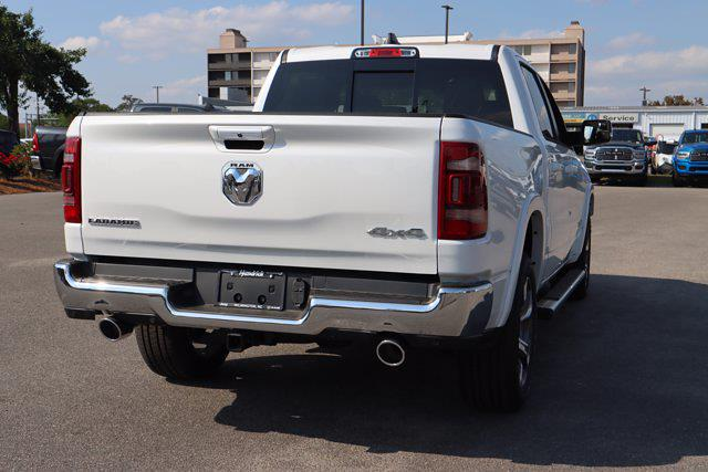 2021 Ram 1500 Crew Cab 4x4, Pickup #M48554 - photo 2