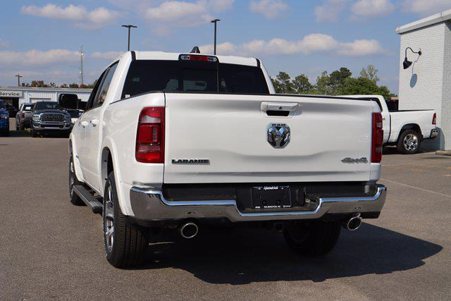 2021 Ram 1500 Crew Cab 4x4, Pickup #M48554 - photo 5