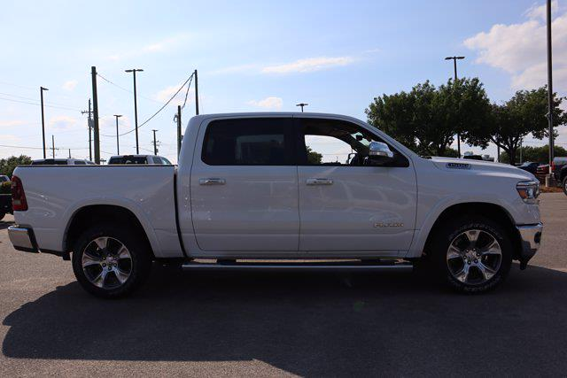 2021 Ram 1500 Crew Cab 4x4, Pickup #M48554 - photo 8