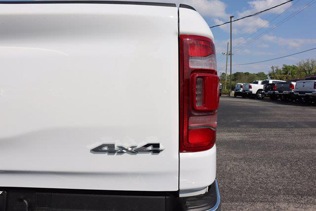 2021 Ram 1500 Crew Cab 4x4, Pickup #M48626 - photo 10