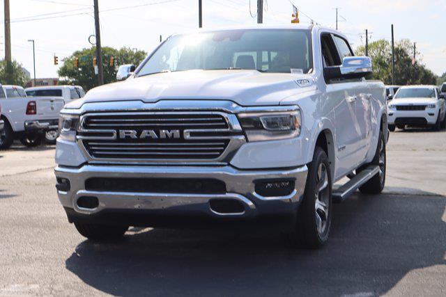 2021 Ram 1500 Crew Cab 4x4, Pickup #M48626 - photo 3