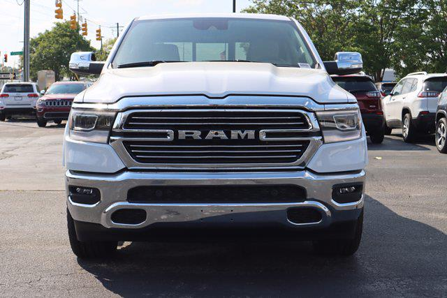 2021 Ram 1500 Crew Cab 4x4, Pickup #M48626 - photo 4