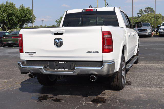 2021 Ram 1500 Crew Cab 4x4, Pickup #M48626 - photo 2