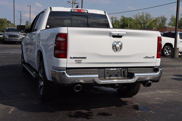 2021 Ram 1500 Crew Cab 4x4, Pickup #M48626 - photo 5