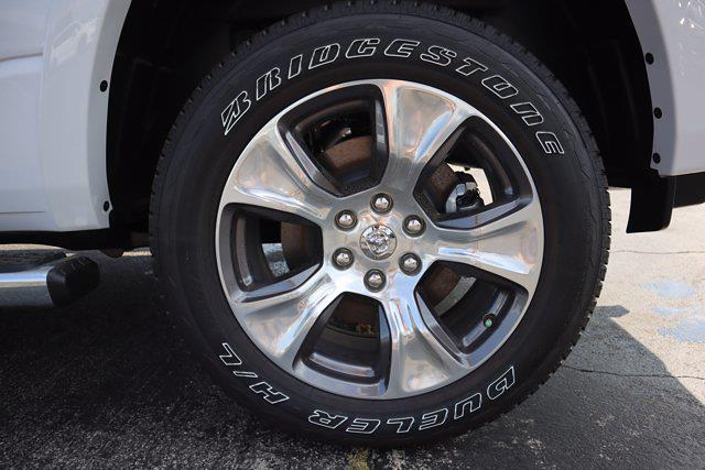 2021 Ram 1500 Crew Cab 4x4, Pickup #M48626 - photo 50