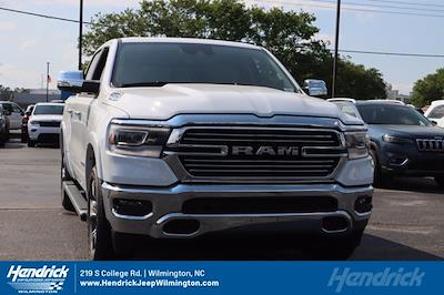 2021 Ram 1500 Crew Cab 4x4, Pickup #M48626 - photo 1