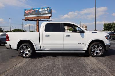 2021 Ram 1500 Crew Cab 4x4, Pickup #M48626 - photo 8