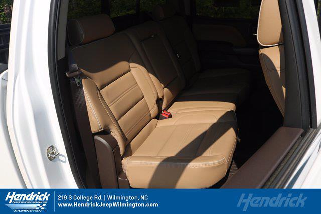 2018 GMC Sierra 1500 Crew Cab 4x4, Pickup #M48626A - photo 38