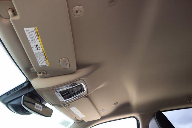 2021 Ram 1500 Crew Cab 4x4, Pickup #M50376 - photo 16
