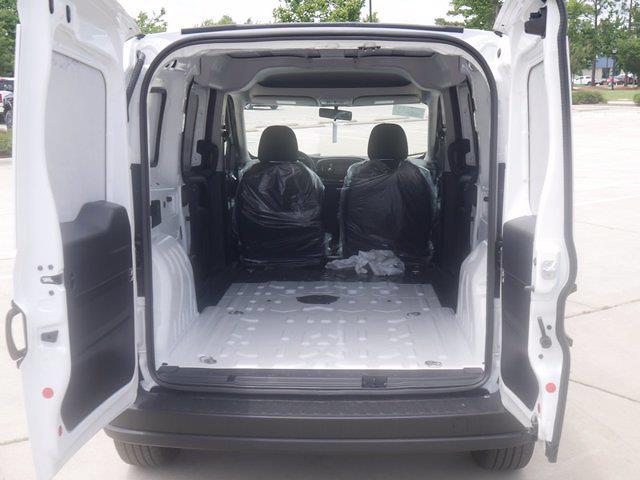 2021 Ram ProMaster City FWD, Empty Cargo Van #M55536 - photo 1