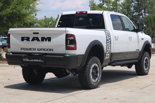 2021 Ram 2500 Crew Cab 4x4, Pickup #M56539 - photo 2
