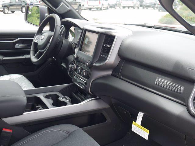 2021 Ram 1500 Quad Cab 4x4, Pickup #M59505 - photo 13