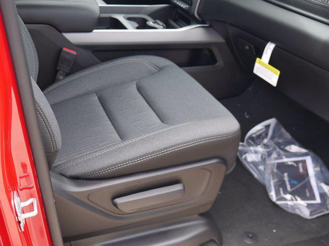 2021 Ram 1500 Quad Cab 4x4, Pickup #M59505 - photo 15