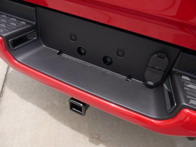 2021 Ram 1500 Quad Cab 4x4, Pickup #M59505 - photo 23