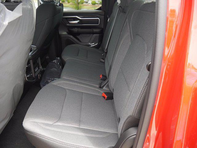 2021 Ram 1500 Quad Cab 4x4, Pickup #M59505 - photo 27