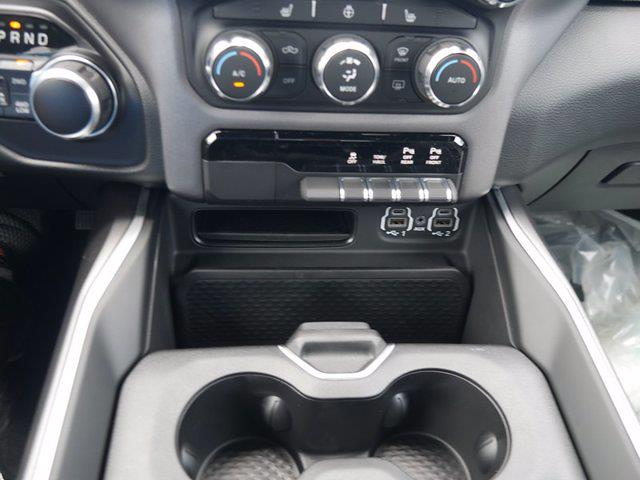 2021 Ram 1500 Quad Cab 4x4, Pickup #M59505 - photo 38