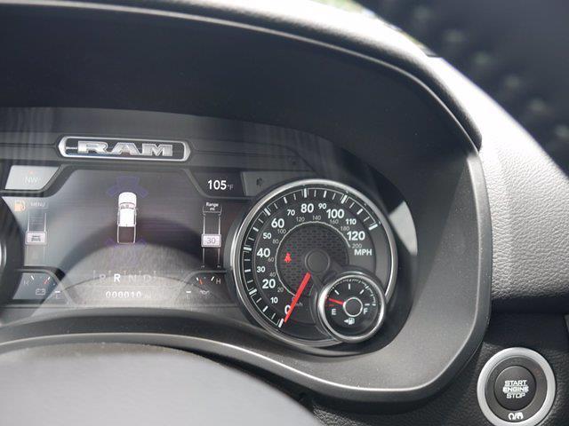 2021 Ram 1500 Quad Cab 4x4, Pickup #M59505 - photo 42